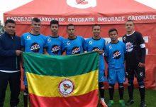 Huila, a las semifinales de la Copa Gatorade 5V5