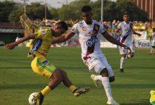 Convocado Andrés Amaya a la Selección sub – 20