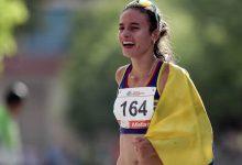 Lorena Arenas clasifica a las olimpiadas de 2020
