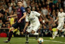 Real Madrid y Barcelona, de nuevo pero por la liga; Murillo Convocado
