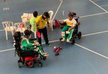 Boccia opita logra bronce en el campeonato nacional