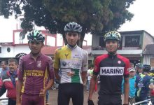 Opita logró victoria en chequeo ciclista en el Tolima