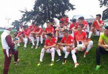Huila suma victorias y derrotas en el interclubes sub 20B