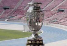 La Copa América se hará en Brasil