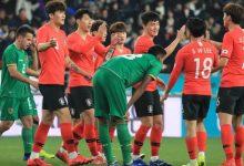 Corea del Sur venció a Bolivia y ahora piensa en Colombia