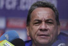 """Didier Luna: """"las puertas se me cerraron"""""""