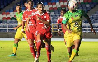 Fútbol femenino en Suramérica tendrá su día