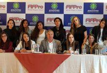 Futbolistas colombianas mostraron su malestar con la Federación