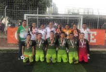 Huila tiene a su clasificado a la final nacional de la Copa Gatorade 5V5