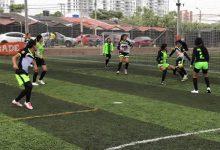 Arrancó en Neiva la Copa Gatorade 5 v 5 de fútbol cinco