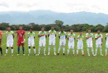 Derrota del Huila en la Supercopa Juvenil