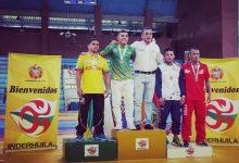 Más medallas para el Huila en nacional junior de lucha