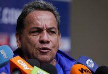 Fiscalía imputa delito de acoso sexual al técnico opita Didier Luna