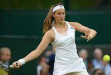 Mariana Duque deja el tenis profesional