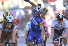 Alaphilipe gana en la Milán – San Remo