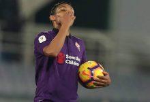 Prensa italiana: Fiorentina ficharía a Muriel
