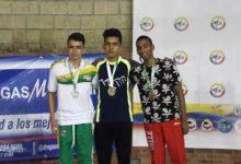 Karate opita logra plata en nacional interligas en Sucre