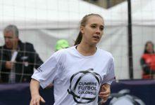 Nicole Regnier y su anhelo frente a la Liga Femenina