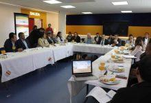 Reunido comité organizador de los Juegos Nacionales