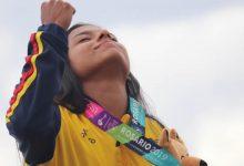 Dos oros para Colombia en los suramericanos de playa