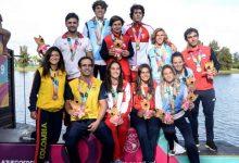 Juegos Suramericanos de 2022 con nueva fecha