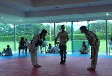 Taekwondo opita busca proyectarse en este 2021