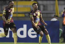 Tolima arranca con triunfo su camino en la Copa Libertadores