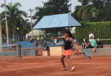 María Camila Torres ganó torneo en Girardot
