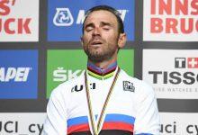 Alejandro Valverde se retirará del ciclismo a los 41 años