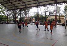 Concluyó torneo de baloncesto en el barrio Campo Núñez en Neiva