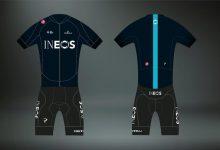 Ineos revela su nuevo uniforme ciclista