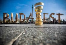 El Giro del 2020 arrancará en Hungría