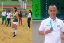 Angela Ramírez, la estrella opita en los Juegos de la Acord