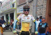 Ciclista opita estimula el pedalismo recreativo