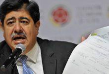 Aplazada audiencia contra ex presidente de la Federación