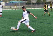 Briñez  jugó pero su equipo perdió en Andorra