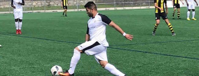Bríñez sigue en Andorra…pero con nuevo equipo