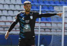 Según Edwin Cardona, el nivel del fútbol mexicano se asemeja al inglés