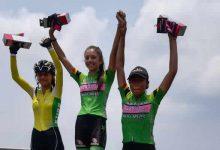 Ciclistas opitas ocuparon podios en Villavicencio