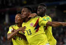 Colombia define más partidos amistosos