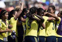 Admitida candidatura de Colombia al mundial femenino de 2023