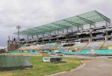 Apoyo del Gobernador para concluir obras del estadio de Neiva