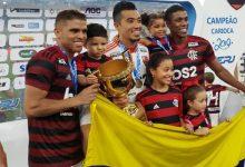 Colombianos ganaron Torneo Carioca en Brasil