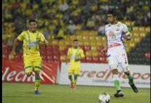 Huila revive en el torneo y vence a domicilio al Bucaramanga