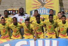 Huila empata en la Copa Colombia