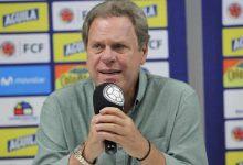 Jesurún reelecto como representante ante la FIFA
