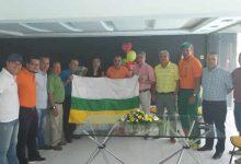 Acord Huila hizo entrega simbólica de medallas