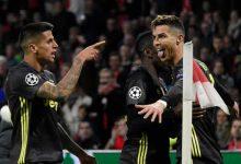 Dura advertencia a la Juventus