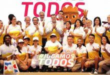 Juegos Panamericanos ya tienen su imagen