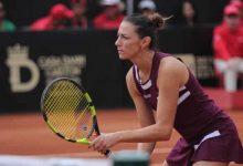 Confirmado: Mariana Duque se retira del tenis
